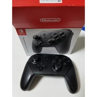 Nintendo Switch プロコン(その他)