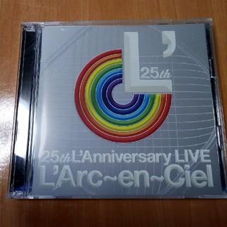 (美品)25th L'Anniversary LIVE(ポップス/ロック(邦楽))