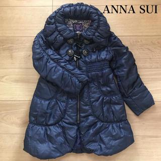 アナスイミニ(ANNA SUI mini)のアナスイ 女の子 コート 110(コート)