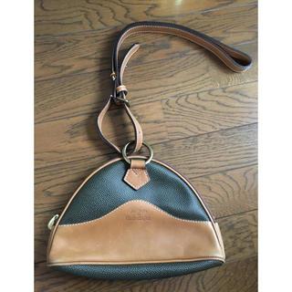 カステルバジャック(CASTELBAJAC)のJean Charles de Castelbajac カステルバジャックbag(セカンドバッグ/クラッチバッグ)