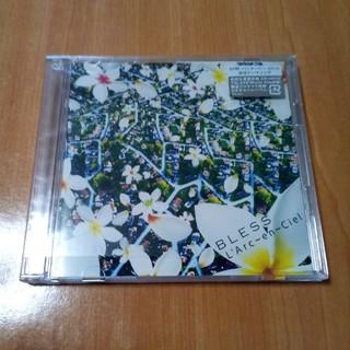 (美品)BLESS(初回生産限定盤)(ポップス/ロック(邦楽))