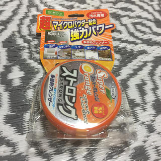 ウエキ(Ueki)のUYEKI    多目的クレンザー(洗剤/柔軟剤)