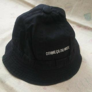 COMME CA DU MODE - COMME CA DU MODE 帽子
