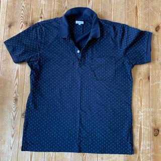 マッキントッシュフィロソフィー(MACKINTOSH PHILOSOPHY)のマッキントッシュ フィロソフィー メンズ ポロシャツ 42サイズ(ポロシャツ)