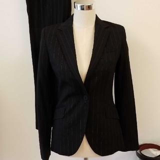 ザラ(ZARA)の【Zara basic】レディース パンツスーツ(スーツ)