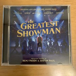 ディズニー(Disney)の「グレイテスト・ショーマン」オリジナル・サウンドトラック/ジャスティン・ポール…(映画音楽)