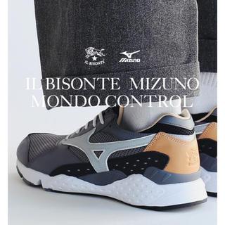 イルビゾンテ(IL BISONTE)のイルビゾンテ スニーカー 24cm(スニーカー)