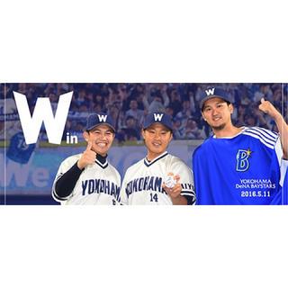 横浜DeNAベイスターズ - 横浜DeNAベイスターズ  フェイスタオル