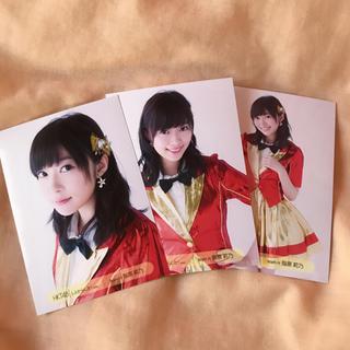 エイチケーティーフォーティーエイト(HKT48)の【即購入可】HKT48 AKB48 指原莉乃 生写真 しぇからしか 会場 コンプ(アイドルグッズ)