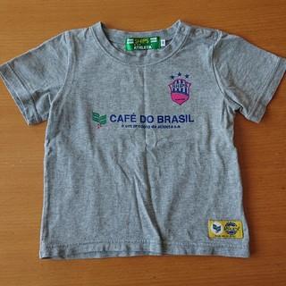 SHIPS - シップス アスレタ Tシャツ 90 半袖
