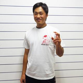 横浜DeNAベイスターズ - 石田健大 横浜DeNAベイスターズ Tシャツ