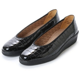 ガボール(Gabor)のガボール Gabor フラットシューズ(ローファー/革靴)