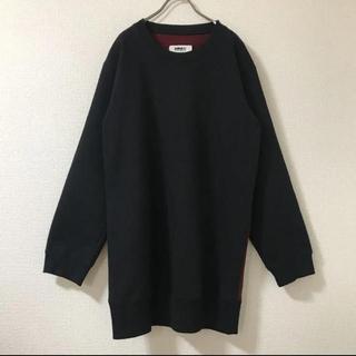 エムエムシックス(MM6)のMM6 Maison Margiela sweat shirt(トレーナー/スウェット)