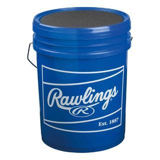 Rawlings - ローリングス ボールバック ブルー ボールケース トスイス