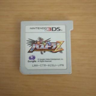 ニンテンドー3DS(ニンテンドー3DS)のパズドラZ 3DSカセット(家庭用ゲームソフト)