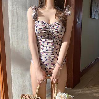 メリージェニー(merry jenny)のfrill swim wear♡(水着)
