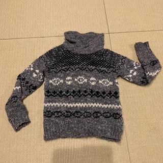 ザラ(ZARA)の子供用 120サイズ セーター ニット  【ZARA】(ニット)