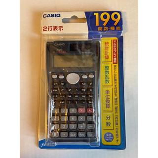 カシオ(CASIO)の新品未使用未開封 関数電卓 CASIO FX-290(その他)