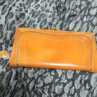 エル(ELLE)のELLE がま口財布(財布)