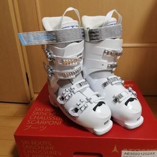 アトミック(ATOMIC)の【未使用に近い】ATOMIC HAWKS MAGNA 24.0-24.5cm(ブーツ)