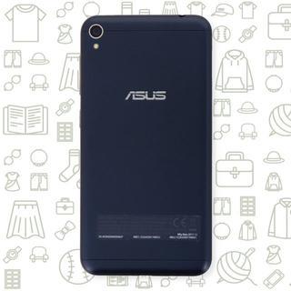 エイスース(ASUS)の【B】ZenFoneLive/ASUS_A007/16/SIMフリー(スマートフォン本体)