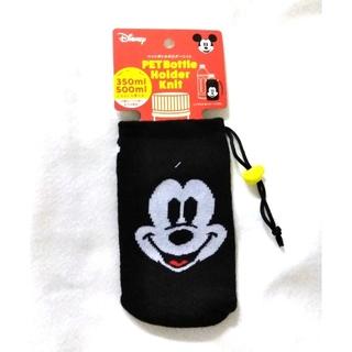 ディズニー(Disney)の【新品】Disney ペットボトルホルダーニット(Mickey Mouse)(その他)