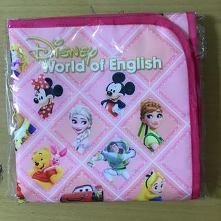 ディズニー(Disney)のディズニー オムツ替えシート(おむつ替えマット)