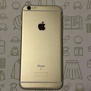 アイフォーン(iPhone)の【C】iPhone6SPlus/64/SIMフリー(スマートフォン本体)