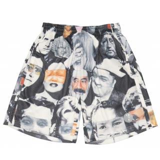 FUCKING AWESOME Jersey Mesh Shorts(ショートパンツ)