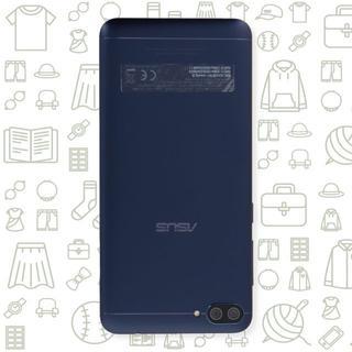 エイスース(ASUS)の【A】ZenFone4Max/ASUS_X00HD/32/SIMフリー(スマートフォン本体)