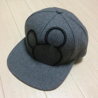 帽子屋flava ◯ミッキーキャップ◯mickey/Disney