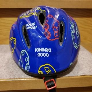 アサヒ(アサヒ)のキッズ用ヘルメット(自転車)