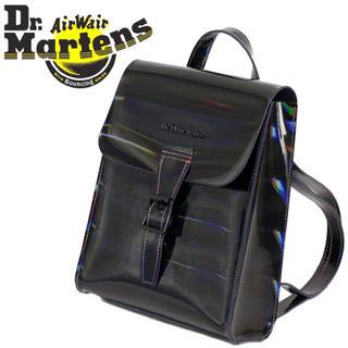 ドクターマーチン(Dr.Martens)のDr.Martens Rainbow本革リュックバックパック新品レザー(リュック/バックパック)