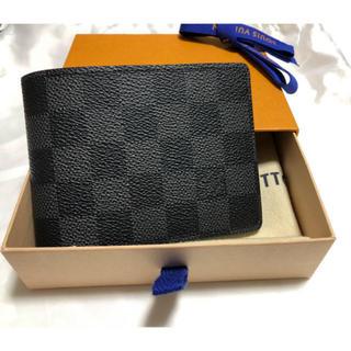 ルイヴィトン(LOUIS VUITTON)のルイヴィトン 財布(長財布)