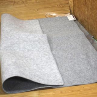 ヒタチ(日立)のホットカーペット日立 2畳 本体(ホットカーペット)