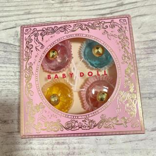 ベビードール(BABYDOLL)の新品未開封✨Yves Saint Laurentミニチュア香水セット♡レア(香水(女性用))