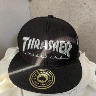 スラッシャー(THRASHER)のTHRASHER キャップ(キャップ)