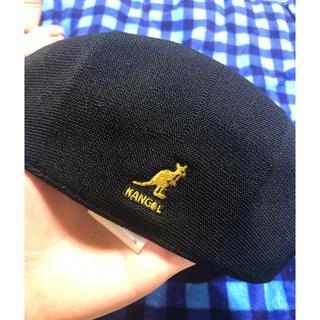 カンゴール(KANGOL)の本日のみのお値段 kangol ハンチング(ハンチング/ベレー帽)