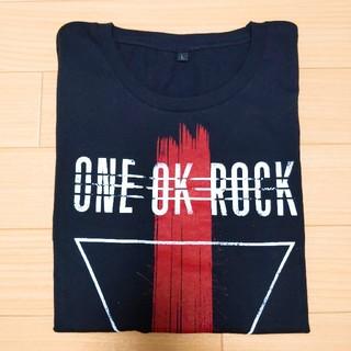 ワンオクロック(ONE OK ROCK)のワンオクロック ライブTシャツ(ミュージシャン)