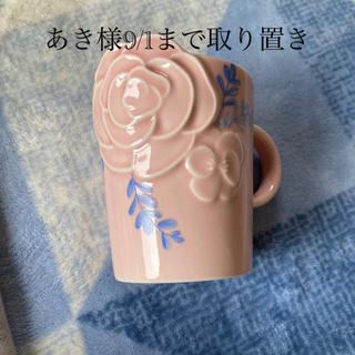 スターバックスコーヒー(Starbucks Coffee)のお値下げしました!スターバックス マグカップ(グラス/カップ)