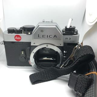 ライカ(LEICA)の〓露出計完動品〓ライカ Leica R3 ELECTRONIC(露出計)