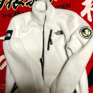 THE NORTH FACE - the north face  RIMO フリース