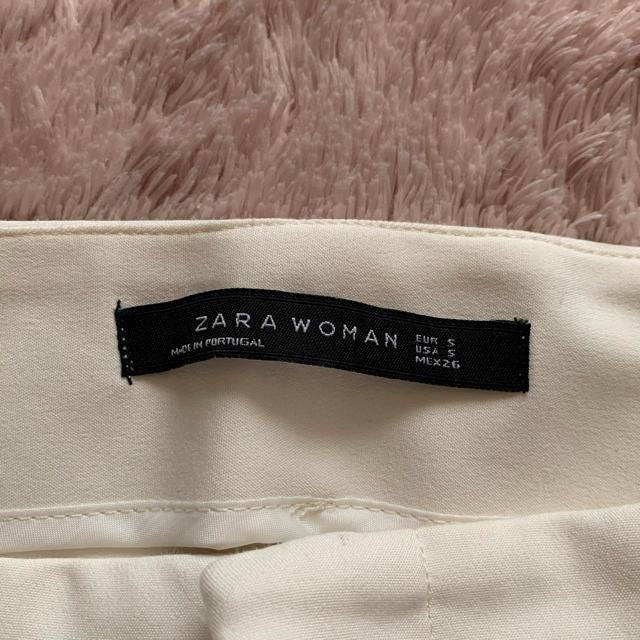 ZARA(ザラ)のZARA ショートパンツ レディースのパンツ(ショートパンツ)の商品写真