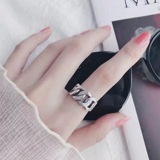 イートミー(EATME)のインポート 喜平 silver 925 リング(リング(指輪))