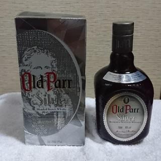 オールドパー シルバー〈〈2本セット〉〉(ウイスキー)