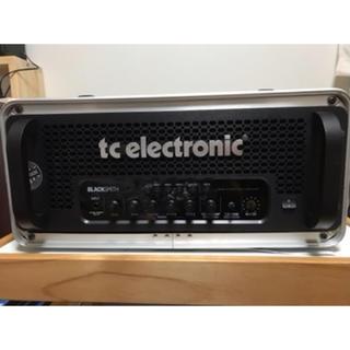tc electronic BLACK SMITH ベースヘッドアンプ(ベースアンプ)