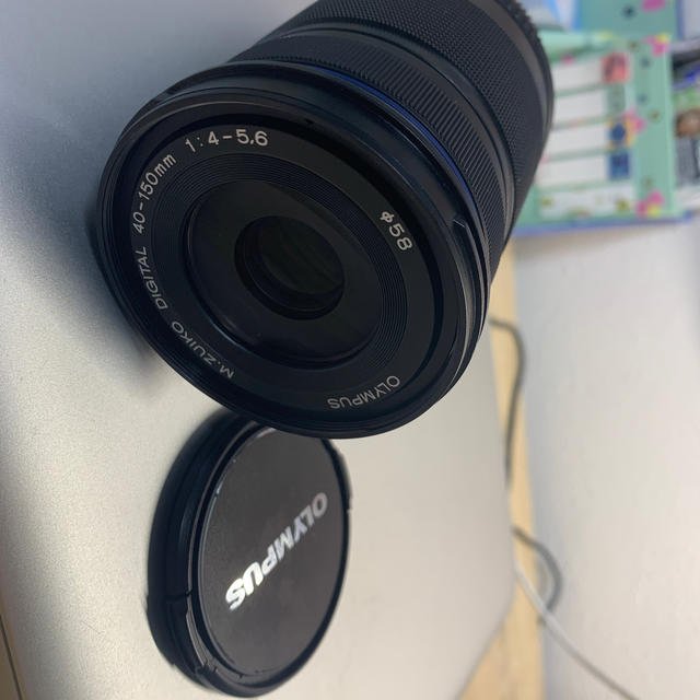 OLYMPUS(オリンパス)の6時間値段下げ¥¥¥¥  カメラレンズ OLYMPUS (オリンパス) スマホ/家電/カメラのカメラ(レンズ(単焦点))の商品写真