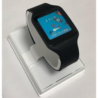 ソニー(SONY)のSONYスマートウォッチ3 SWR50(腕時計(デジタル))