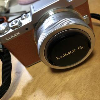 パナソニック(Panasonic)のLUMIX G(コンパクトデジタルカメラ)