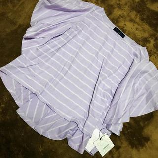 アトリエシックス(ATELIER SIX)の新品★ ATELIER SIX デザインカットソー Tシャツ (Tシャツ(半袖/袖なし))